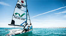 NOEVIR Sailing Team